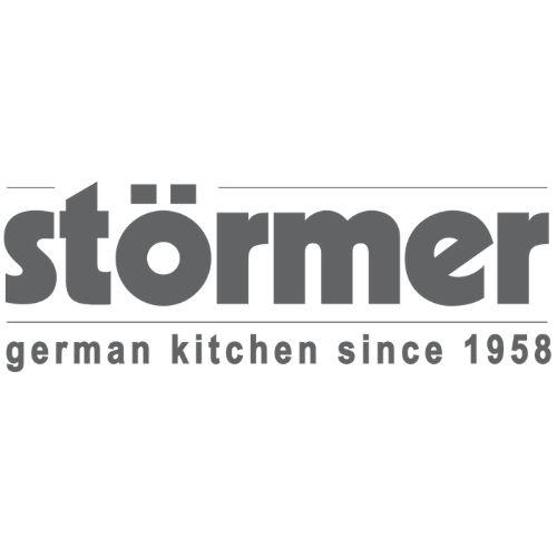 logo stormer kitchen
